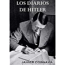 LOS DIARIOS DE HITLER (Un caso de Otto Weilern) (Spanish Edition)
