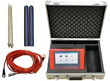 Simple operation Underground Water Detector 150M Deep Water Finding