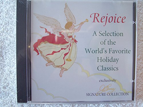 Collection Wassail (Rejoice: A Selection of the World's Favorite Holiday Classics (Exclusively J C Penney Signature Collection))