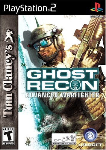 ghost recon advanced warfighter 2 - 5