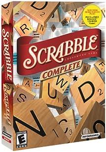 Scrabble Complete - PC: Video Games - Amazon com