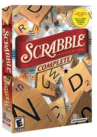 Scrabble Complete - PC