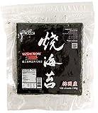 Jayone Seaweed Sushi Nori, 100 Count