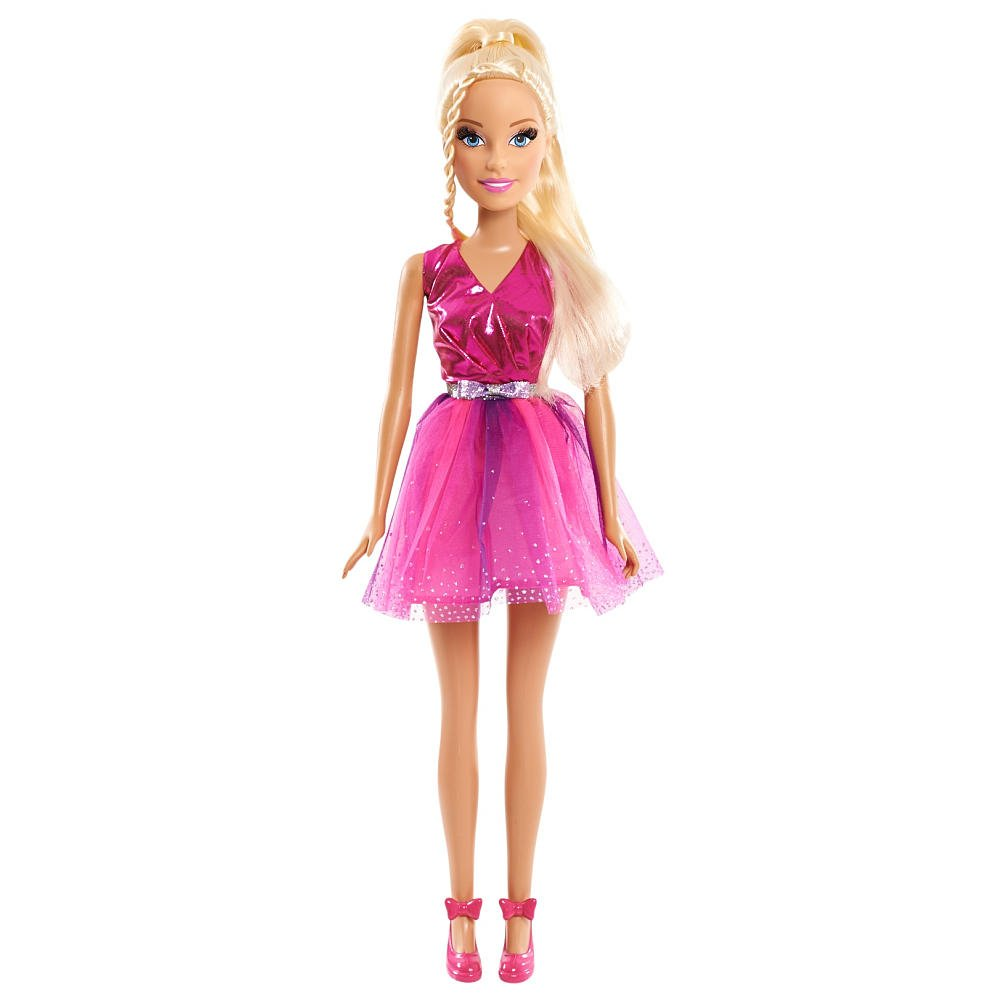 Barbie 28 inch Best Fashion Friends Outfit - Pink Cocktail Dress