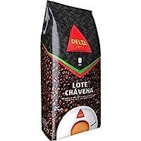 Granos de café – Delta (1KG) - Portugués
