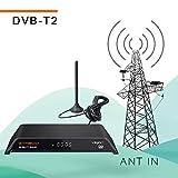 GT MEDIA V8 PRO2 DVB-T/T2 ISDB-T S/S2/S2X Cable HD
