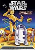 Star Wars: Droids - Animated Adventures [DVD]
