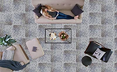 "Shaw Stone Carpet Tile-24""x 24""(12 Tiles/case, 48 sq. ft./case)"