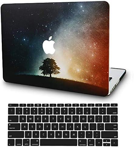 KEC MacBook Keyboard Plastic Compatible