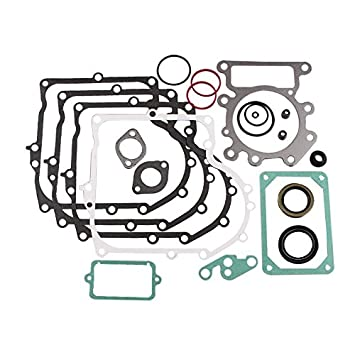 Amazon Com Brand New Engine Gasket Set For Briggs Stratton 690189