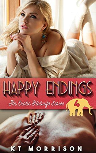 Happy Endings: Four (Best Place For A Happy Ending Massage)