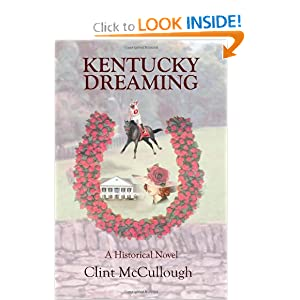 Kentucky Dreaming Clint McCullough and Anna Sokolova