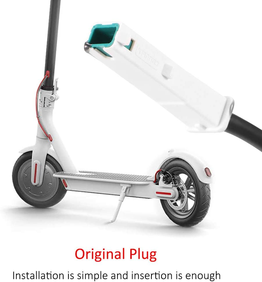Stoplight for Xiaomi Mijia m365 Electric Scooter Replacement Part Accessory Verdelife Rear Tail Lamp
