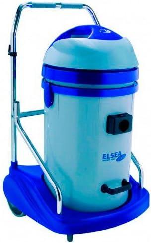 Elsea – Aspirador de agua y polvo 77 litros – 230 V – 2300 W ...