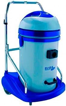 Elsea – Aspirador de agua y polvo 77 litros – 230 V – 2900 W ...