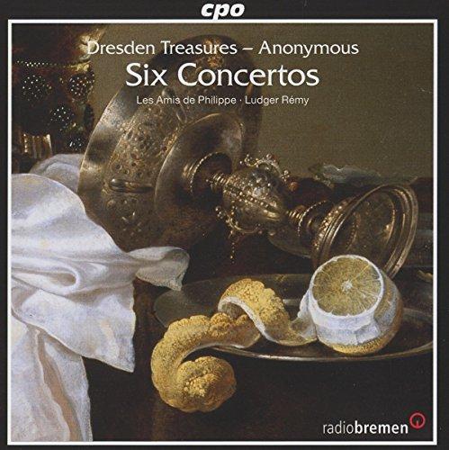 six-concertos