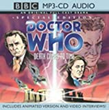 Doctor Who, Death Comes to Time: Original BBC Full-cast Dramatisation (BBC MP3-CD Audio Collection)