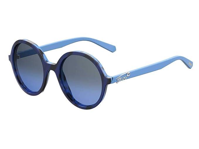 Moschino - Gafas de sol - para mujer Azul turquesa 50 ...