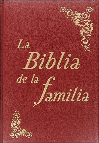 Biblia De La Familia Nueva Edicion : Nueva Edición BIBLIAS: Amazon.es: Asociación Cristiana Sociedad bíblica de España: Libros