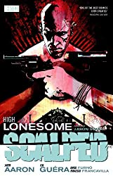 Scalped  TP Vol 05 High Lonesome