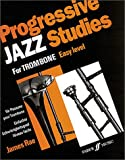 Progressive Jazz Studies, , 0571515444