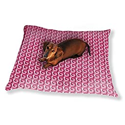 Marshmallow Waves Dog Pillow Luxury Dog / Cat Pet Bed