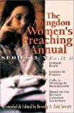 The Abingdon Women's Preaching Annual, Beverly Zink-Sawyer, 0687095840