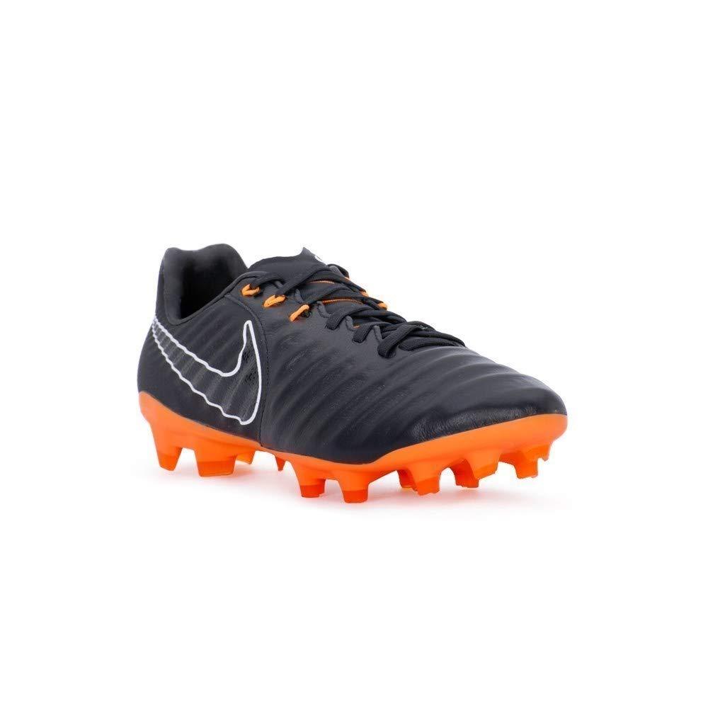 0edafe820b4f Nike Herren Tiempo Legend VII Pro FG Fußballschuhe, Schwarz, 41 EU:  Amazon.de: Sport & Freizeit