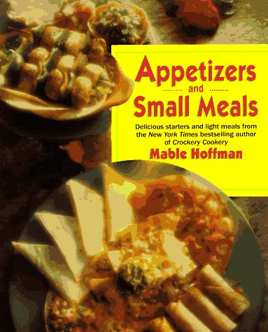 Download appetizers and small meals book pdf audio idecc2pit forumfinder Choice Image