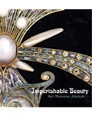 Imperishable Beauty: Art Nouveau Jewelry