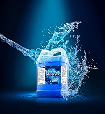 Cutting Edge – medi-zyme multiusos Triple enzima detergente ...