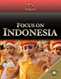 Front cover for the book Focus on Indonesia by Sally Morgan