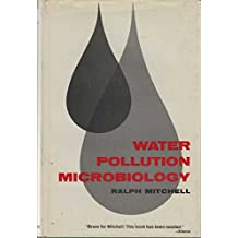 Water pollution microbiology