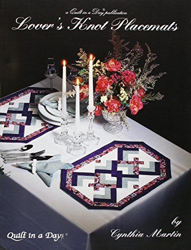 (Lover's Knot Placemats )
