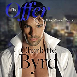 The Offer Audiobook