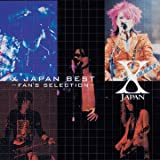 X Japan Best - Fan's Selection