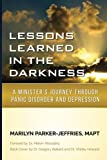 img - for Lessons Learned In The Darkness book / textbook / text book
