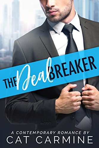 the deal breaker breaking all the rules book 1
