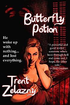 Butterfly Potion by [Zelazny, Trent]