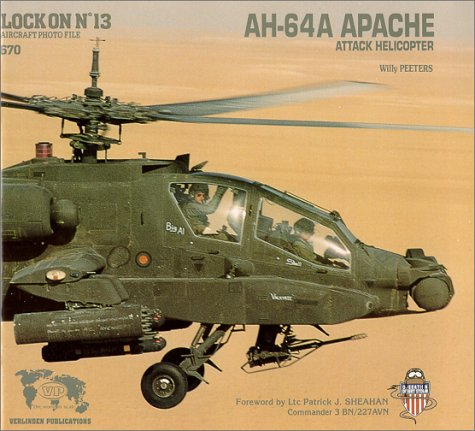 Lock On No. 13 -  AH-64A Apache Attack ()