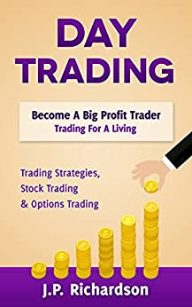 Trading binary options for a living