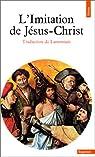 L'Imitation de Jésus-Christ par Anonyme