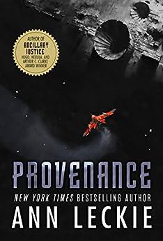 Provenance by [Leckie, Ann]