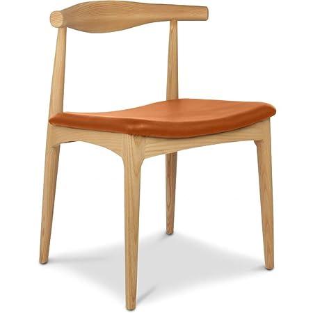 Elbow Chair CH20 Hans J Wegner Style
