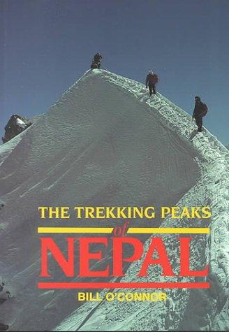 The Trekking Peaks of Nepal