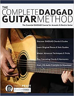 Guitar Progressive Jazz Lead Guitar Method Book & Cd