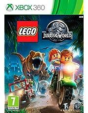 Lego Jurassic World - Xbox 360 [Importación inglesa]