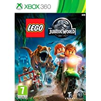 Lego Jurassic World (Xbox 360 PAL)