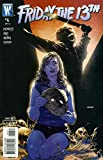 Friday the 13th (Wildstorm) #6