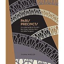 Paris Precincts (The Precincts)